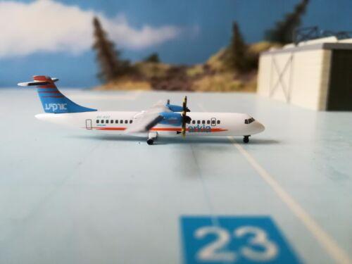 Herpa Wings 1:500 527262  Arkia Israel Airlines ATR-72-500 4X-AVZ
