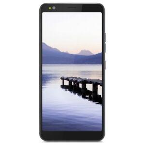 Gigaset-GS370-32GB-schwarz-Android-Smartphone-Handy-ohne-Vertrag-Dual-SIM