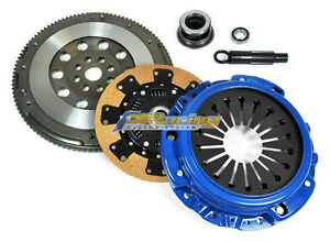 GRIP STAGE 3 CLUTCH AND FLYWHEEL KIT FOR HONDA S2000 2.0L 2.2L FITS: F20C F22C