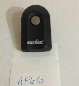 Genie ACSCTG Type 1 Intellicode compatible garage door remote Battery Not Inlcud