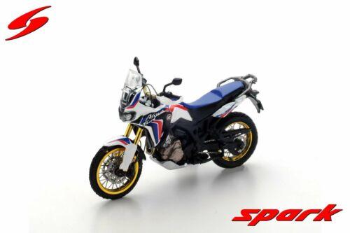Honda CRF1000L Africa Twin Adventure Sports 2017 Spark 1//43 M43056
