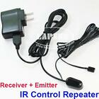 IR Infrared Remote Extender Control System Repeater 1 Emitter 1 Receiver U101 AU