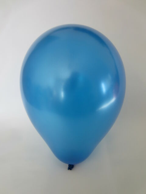 "12"" Latex Metallic Pearlised Quality Party Birthday Wedding Balloons"
