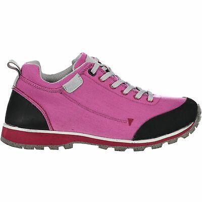 Cmp Scarponcini Outdoorschuh Elettra Low Wmn Cordura Hiking Shoes Rosa Tessile-mostra Il Titolo Originale Elaborato Finemente
