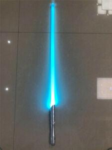 Lightsaber Star Wars YDD Fx Force Metal Hilt 16Colors Change Jedi Dueling Toy US