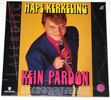 LaserDisc KEIN PARDON Hape Kerkeling, Heinz Schenk, Elisabeth Volkmann 1993 PAL