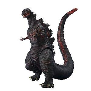 NEW-BANDAI-S-H-Monster-Arts-Shin-Godzilla-Resurgence-2016-Express-Mail-Japan