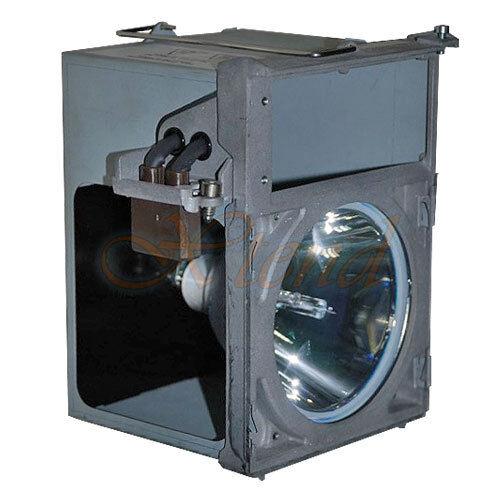 Original bulb inside Projector Lamp Module for BARCO PSI-2848-12