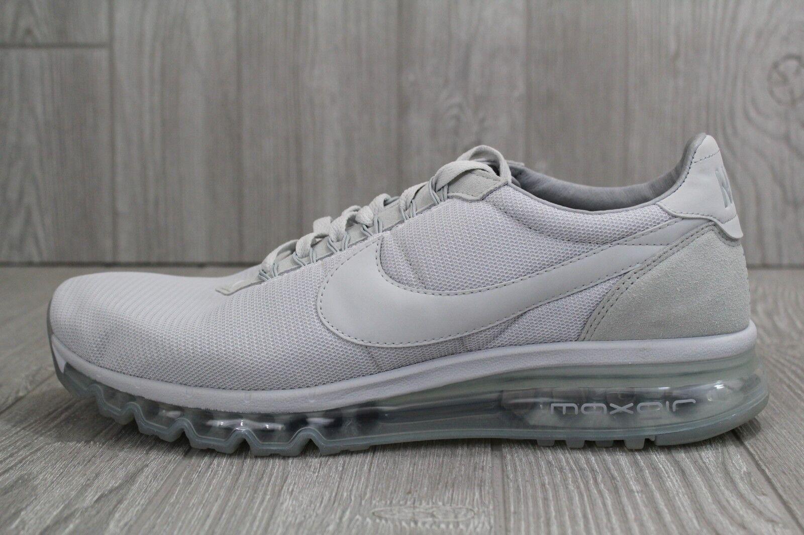 32 nouvelles nike de chaussures de course 848624-004 ld air max ld 848624-004 zéro platine 13 43e5ae