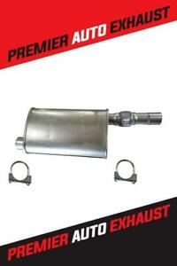 2004 2005 2006 Chrysler Pacifica Muffler 3.5L With Flex DIRECT FIT With Hardware Canada Preview