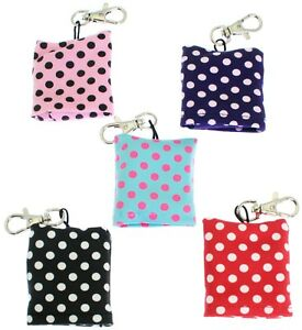 1-x-Microfiber-Spotty-Glasses-Cleaning-Cloth-Attached-To-Key-Ring-Pouch-Gifts