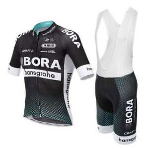 Ropa-de-ciclismo-cyclisme-maglie-cycling-jersey-maillot-equipement-set-Bora-velo