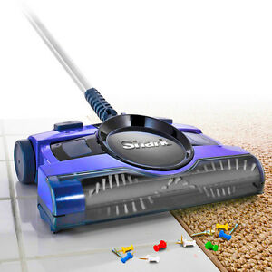 Shark Cordless Sweeper Carpet Hard Floor Vacuum Cleaner