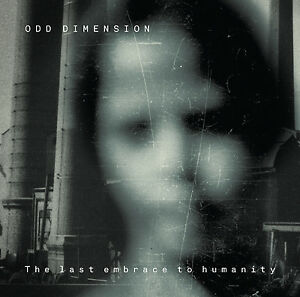 ODD-DIMENSION-The-Last-Embrace-To-Humanity-CD
