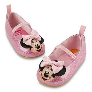 Minnie Mouse Light Up Dress Up Shoes
