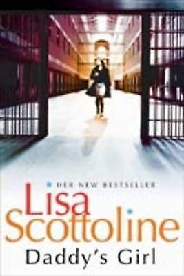 1 of 1 - Daddy's Girl by Lisa Scottoline - Medium SC 20% Bulk Book Discount