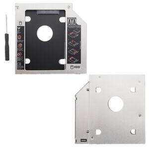 9-5mm-SATA-Hard-Disk-Drive-HDD-SSD-Caddy-For-Apple-Mac-Mini-iMac-Macbook-Pro