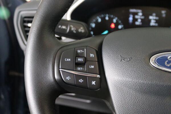 Ford Focus 1,0 EcoBoost Titanium billede 9