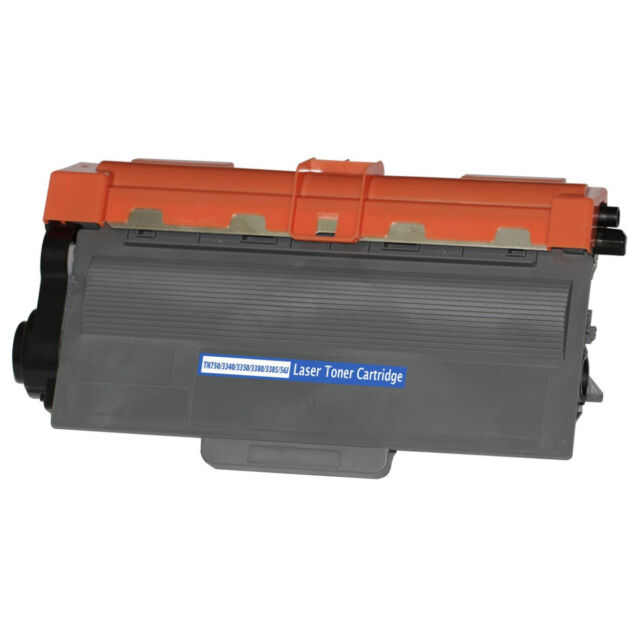 1x Toner TN3340 for Brother MFC-8510 MFC-8510DN 8910DW 8950DW printer
