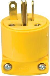 Watertight Plug,No 14W47-K Cooper Wiring Devices Inc
