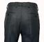Men-s-Ex-Store-Collection-Flat-Front-Charcoal-Formal-Suit-Trousers-W38-034-L31-034 thumbnail 4