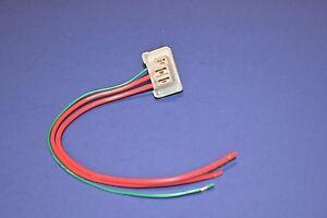 Astonishing Details About Alternator Wiring Repair Harness Connector Pigtail For Bosch Or Lucas Alternator Wiring Digital Resources Honesemecshebarightsorg