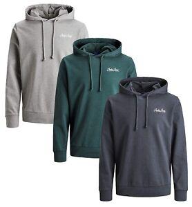 JACK-amp-JONES-Originals-Galileo-Overhead-Hoodie-Hooded-Cotton-Sweatshirt-Top