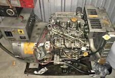 Power Tech Pts Idl10e 10 Kw Isuzu Diesel Generator 60 Hz