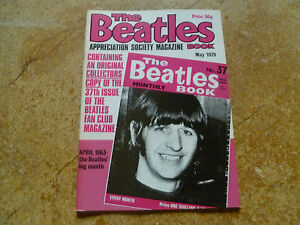 THE-BEATLES-BOOK-MONTHLY-Appreciation-Society-Magazine-No-37-May-1979