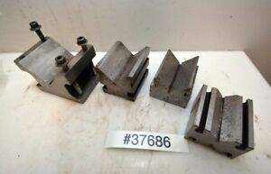 1-Lot-of-Assorted-V-Blocks-Inv-37686
