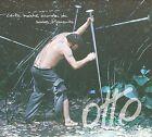 Certa Manha Acordei de Sonhos Intraquilos [Digipak] * by Otto/Otto (CD, Sep-2009, Nublu Records)
