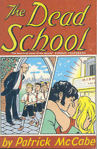 034-VERY-GOOD-034-The-Dead-School-McCabe-Patrick-Book