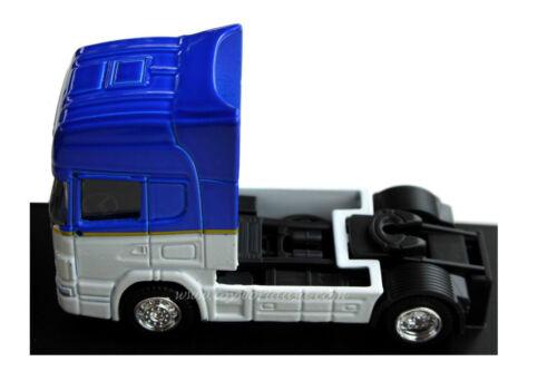 Malibu Int'l Ltd Scania R470