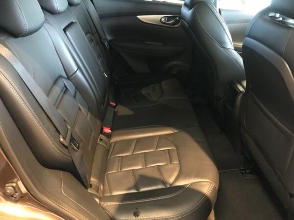 Nissan Qashqai 1,5 dCi 110 Tekna+ billede 5