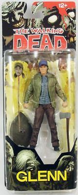 Walking Dead 14642 Comic Series 5 Glenn Action Figure
