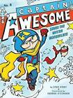 Captain Awesome Saves the Winter Wonderland by Stan Kirby (Hardback, 2012)