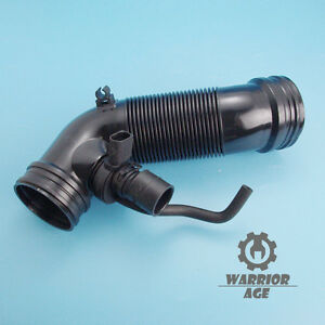 Qty1 New Air Intake Hose Connect Pipe For Audi A3 SKODA OCTAVIA Seat LEON Golf
