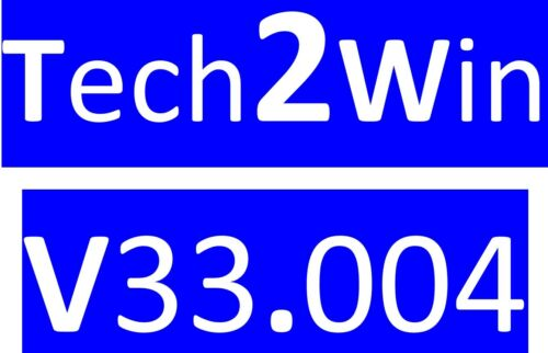 Tech2Win V33.004 Best and Tested Version !!