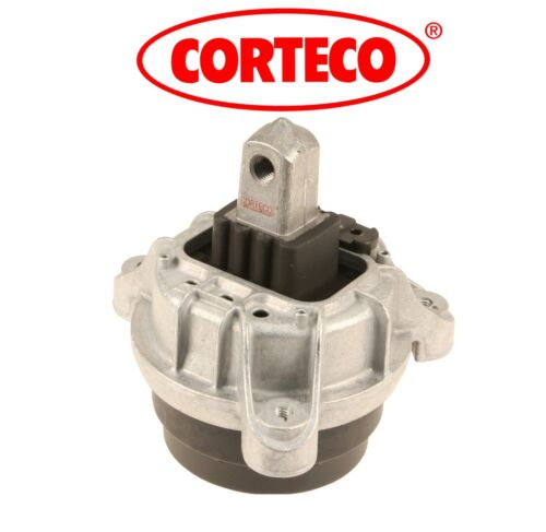 For BMW F10 528i 2012-2016 Left or Right Engine Motor Mount Corteco OEM 80004448