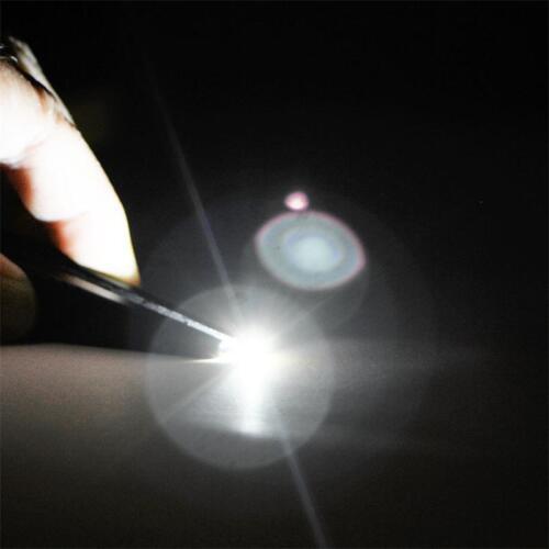 100 SMD LEDs 3014 blanco fria tipo wtn-3014-3600ww frío-blanco white Blanc SMT inauguraba
