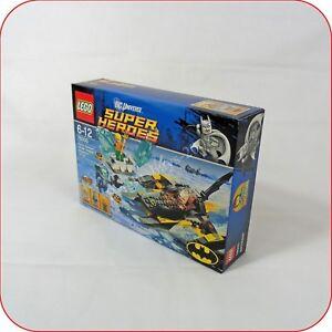 # Lego 76000 Arctic Batman Vs. Mr Freeze Dc Superheros New Misb Promouvoir La Santé Et GuéRir Les Maladies