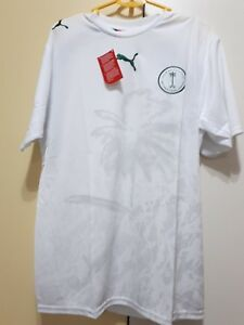 finest selection 6d33b d556f Details about Saudi Arabia National Football Team Homer Jersey 06/07, BNWT,  Size: L