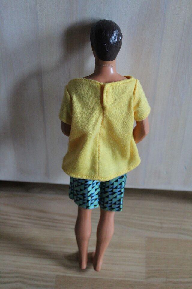 Barbie, Ken dukke