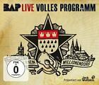Volles Programm von BAP (2011)
