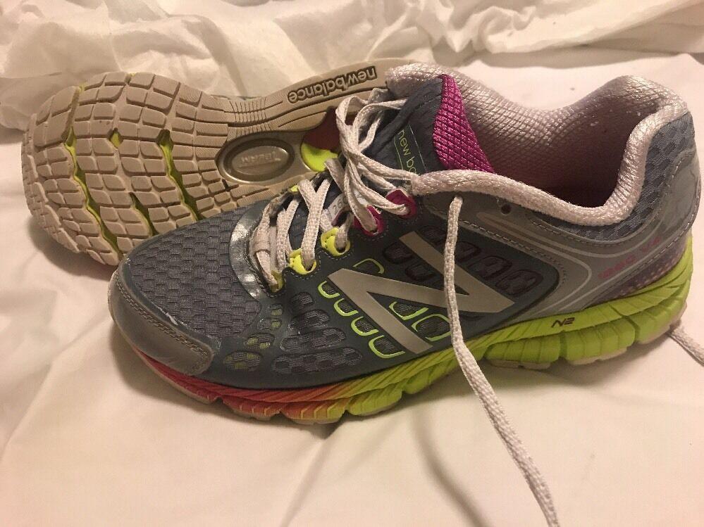 buy online 384f3 a8326 New Balance Women s Shoes Shoes Shoes Running Sneaker 1260 V4 7.5 7de78b