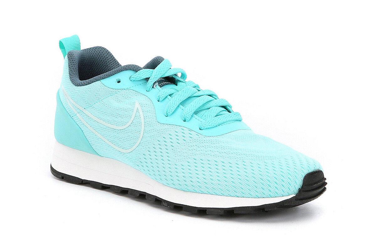 Nike frauen md läufer 2 laufschuhe größe größe größe 7,5 m aurora grün 17b6c7