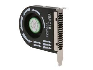 AOC FC-2000 PCI Slot Case Cooler