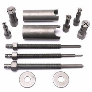 5 Pc Inner Pilot Bearing Puller Tool Set Kit Remover Blind