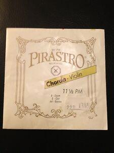 Pirastro Saite Violine E 11 1/2 PM