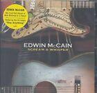 Scream & Whisper by Edwin McCain (Singer/Songwriter) (CD, Jun-2004, DRT Entertainment)
